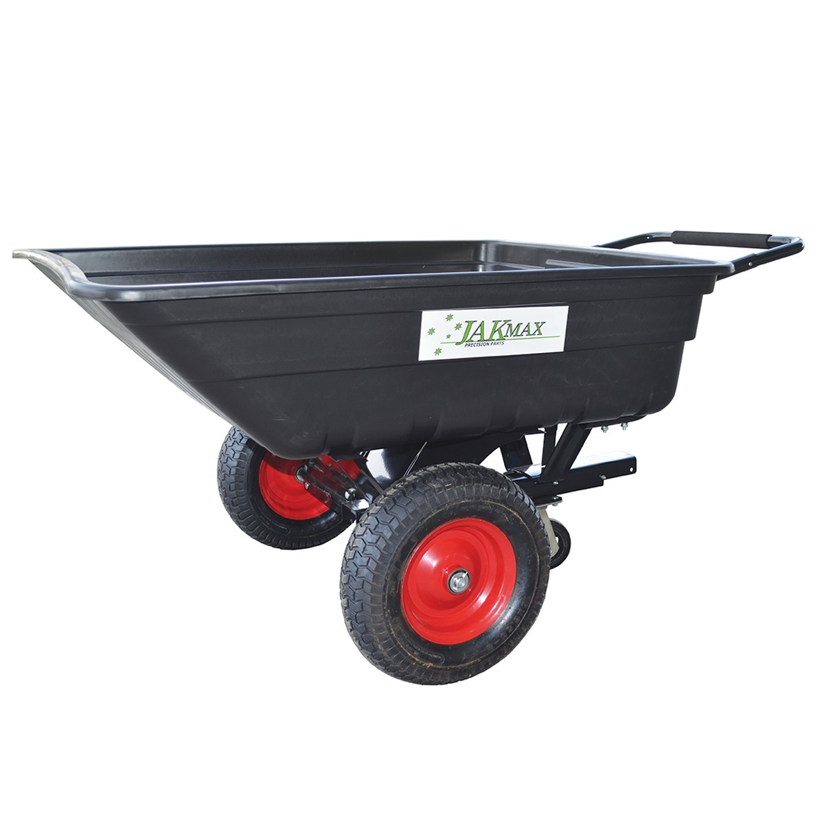 Poly Cart Trailer