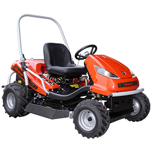 Masport Crossjet 2WD Ride On Mower