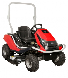 Masport Goliath 110HD/24HP Ride On Mower