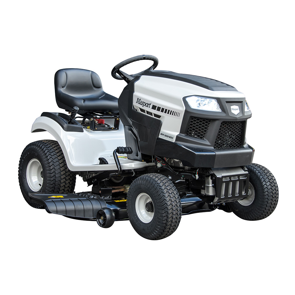 Masport HVT4200 Ride On Mower