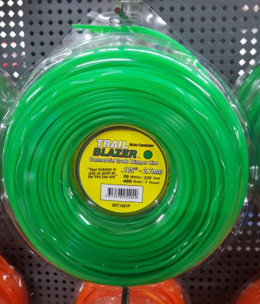 Trailblazer Trimmer Line 2.7mm 1lb