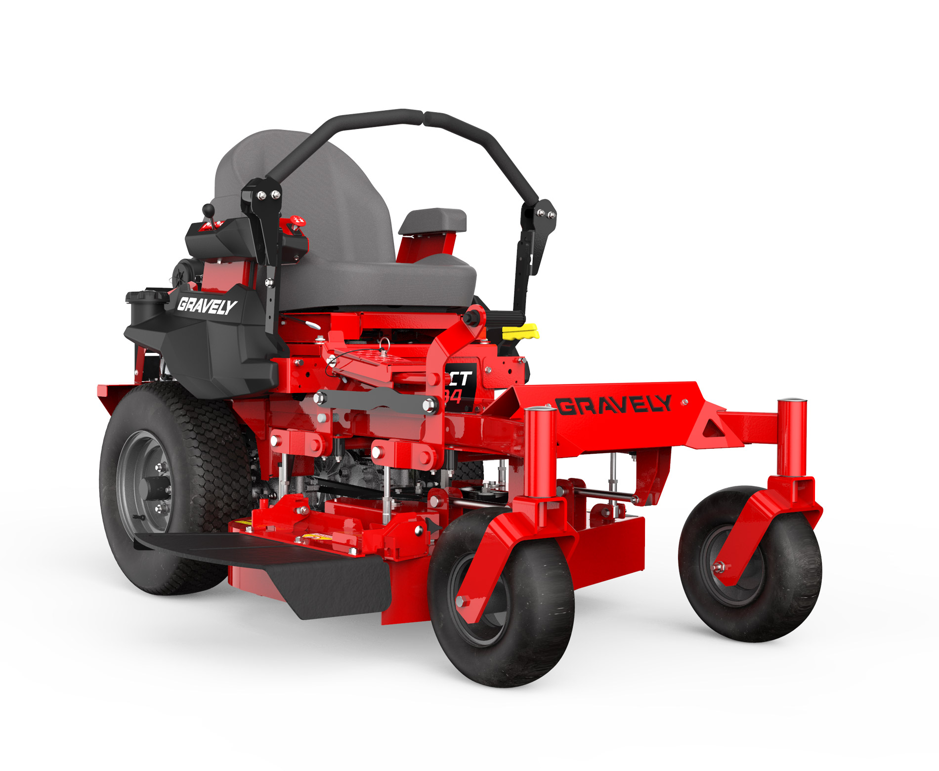 Gravely Compact Pro 34