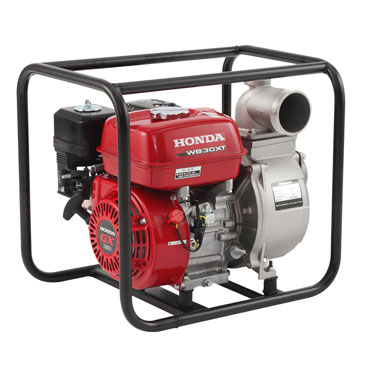 Honda WB30 Volume Pump
