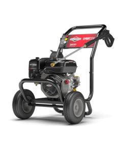 Briggs & Stratton 3200PSI Pressure Washer