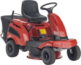 Masport R7-65.8 HD Rear Catcher Ride On Mower