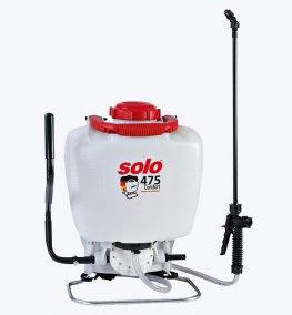 Solo 475 Comfort 15 ltr Pack Back Spayer