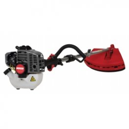 Morrsion BC260 SST - Straight Shaft Brushcutter