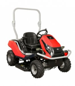 Masport Goliath 110HD/23HP Ride On Mower