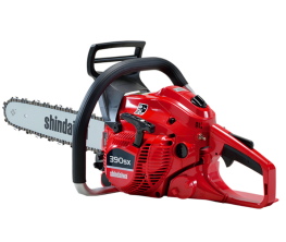 Shindaiwa 390SX Chainsaw