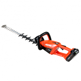 Echo Hedge Trimmer - Lithium-ion Package
