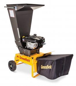 Greenfield Piecemaker - Briggs & Stratton 850 Series Pro