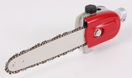Honda Pruner Attachment
