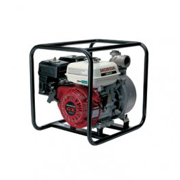 Honda WB20 Volume Pump