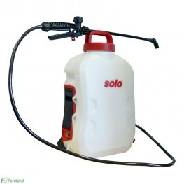 Solo 414 10ltr Battery Backpack Sprayer