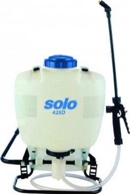 Solo 425D 15 ltr Pack Back Spayer
