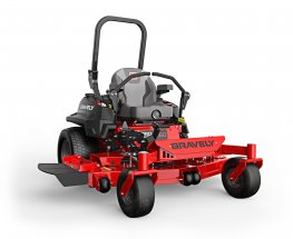Gravely Pro-Turn 252 Series