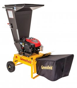 Greenfield Piecemaker - Briggs & Stratton 725
