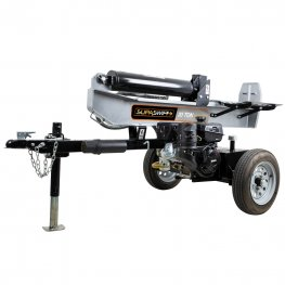 Supaswift 30 Tonne Log Splitter