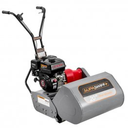 Supaswift Cylinder Mower 20""