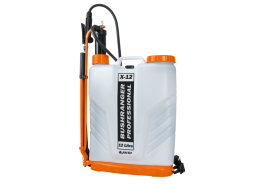Bushranger X12 Backpack Sprayer 12ltr