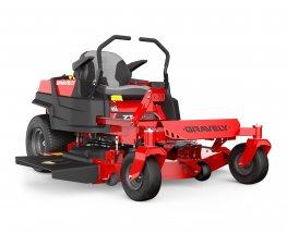 Gravely ZT X 52 Series