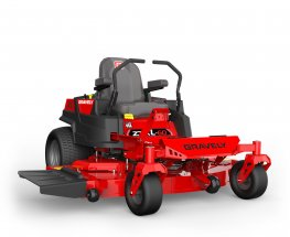 Gravely ZT XL 52 Series